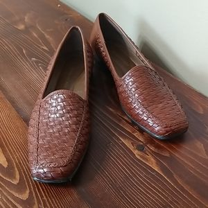 Naturalizer Brown Shoes